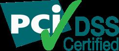 PCI DSS certified